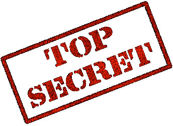 mots top secret